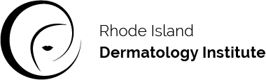 RI Dermatology Institute Logo