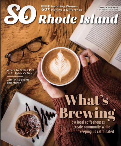So Rhode Island | March 2019