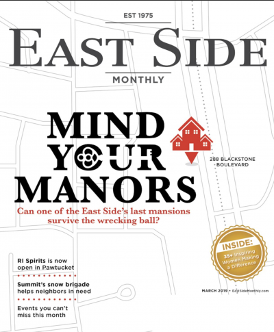 East Side Monthly | March 2019